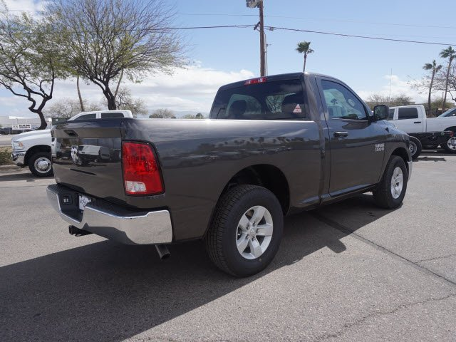 2018 Ram 1500 Regular Cab,  Pickup #D182632 - photo 2