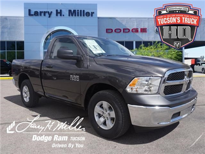 2018 Ram 1500 Regular Cab,  Pickup #D182632 - photo 1