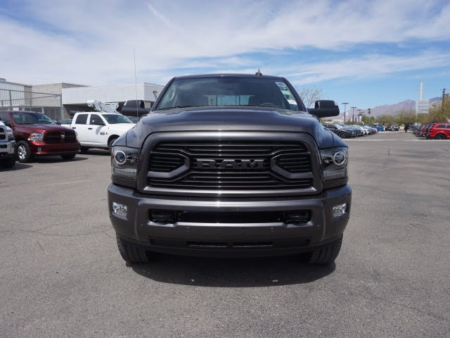 2018 Ram 2500 Crew Cab 4x4,  Pickup #D182646 - photo 3