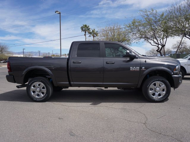 2018 Ram 2500 Crew Cab 4x4,  Pickup #D182646 - photo 4