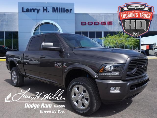 2018 Ram 2500 Crew Cab 4x4,  Pickup #D182646 - photo 1