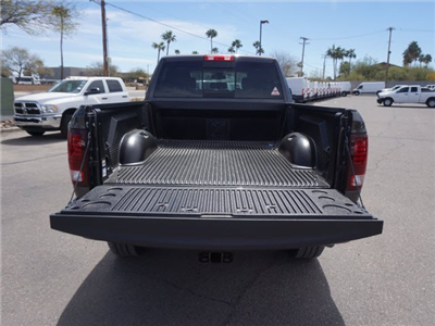 2018 Ram 2500 Crew Cab 4x4,  Pickup #D182646 - photo 6