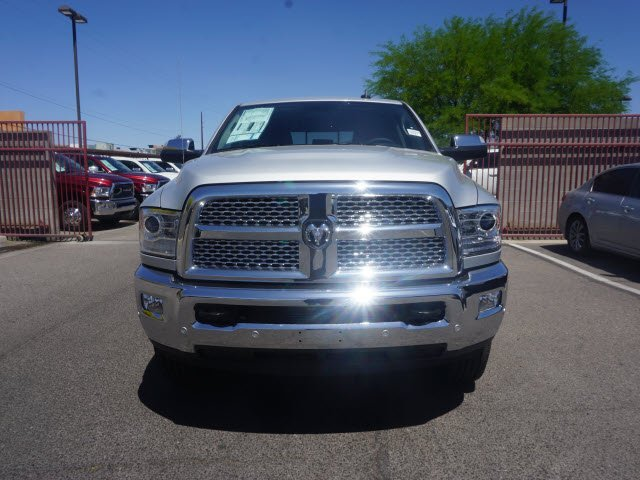 2018 Ram 2500 Mega Cab 4x4,  Pickup #D182648 - photo 3