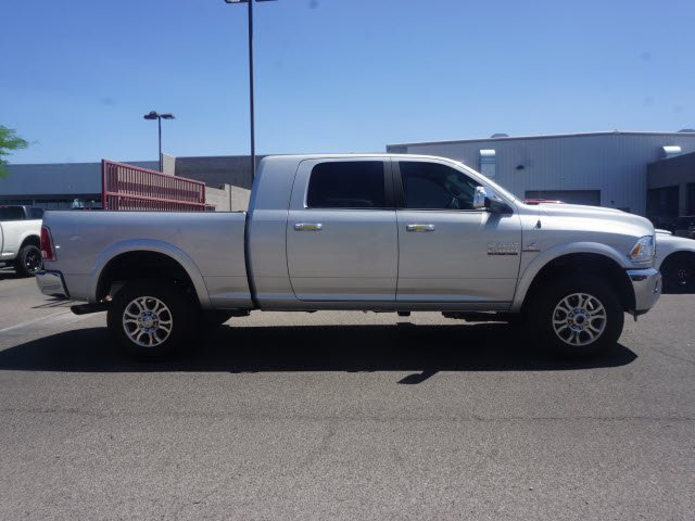 2018 Ram 2500 Mega Cab 4x4,  Pickup #D182648 - photo 4