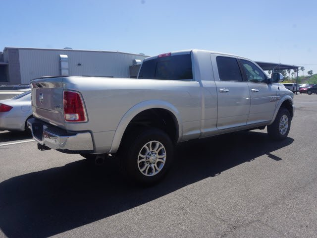 2018 Ram 2500 Mega Cab 4x4,  Pickup #D182648 - photo 2