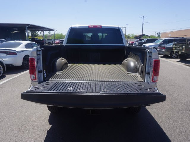 2018 Ram 2500 Mega Cab 4x4,  Pickup #D182648 - photo 6