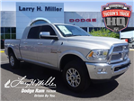 2018 Ram 2500 Mega Cab 4x4,  Pickup #D182648 - photo 1