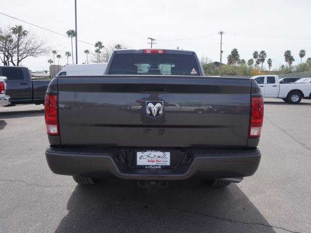 2018 Ram 1500 Quad Cab 4x2,  Pickup #D182717 - photo 5