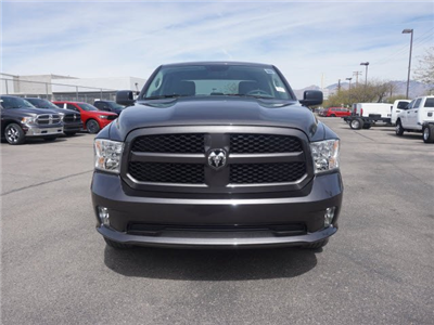 2018 Ram 1500 Quad Cab 4x2,  Pickup #D182717 - photo 3