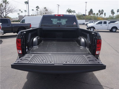 2018 Ram 1500 Quad Cab 4x2,  Pickup #D182717 - photo 6
