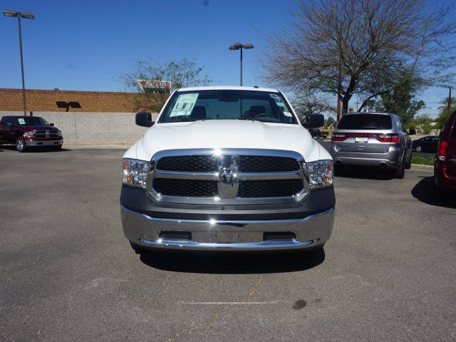2018 Ram 1500 Regular Cab,  Pickup #D182755 - photo 3