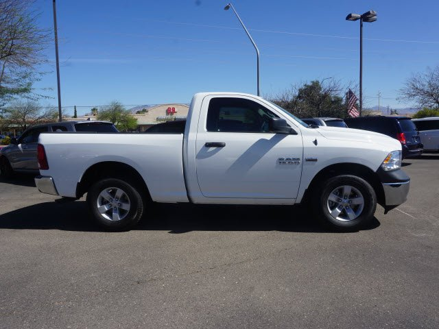 2018 Ram 1500 Regular Cab,  Pickup #D182755 - photo 4