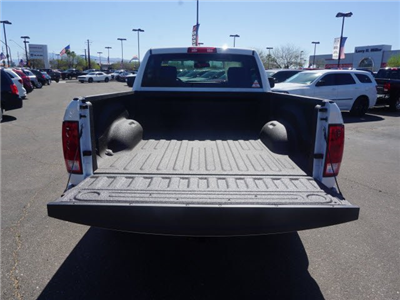 2018 Ram 1500 Regular Cab,  Pickup #D182755 - photo 6
