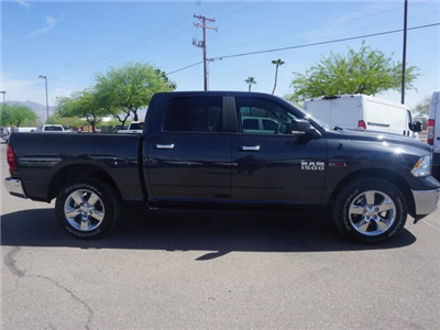 2018 Ram 1500 Crew Cab 4x4,  Pickup #D182772 - photo 4