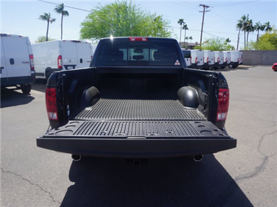 2018 Ram 1500 Crew Cab 4x4,  Pickup #D182772 - photo 6