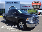 2018 Ram 1500 Crew Cab 4x4,  Pickup #D182772 - photo 1