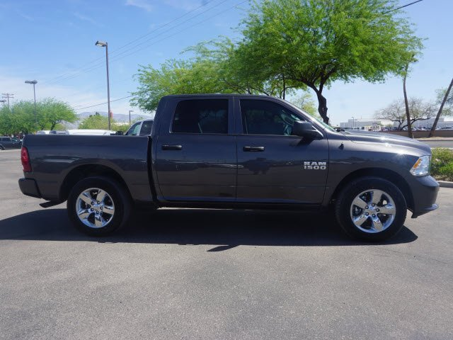 2018 Ram 1500 Crew Cab 4x2,  Pickup #D182806 - photo 4