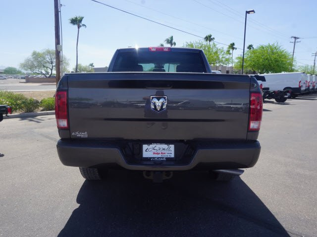 2018 Ram 1500 Crew Cab 4x2,  Pickup #D182806 - photo 5