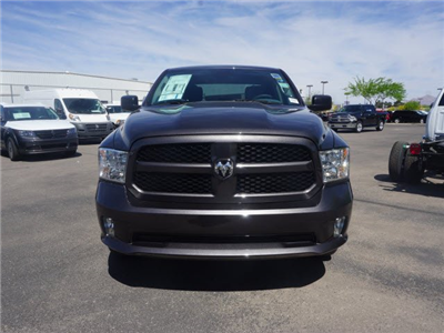 2018 Ram 1500 Crew Cab 4x2,  Pickup #D182806 - photo 3