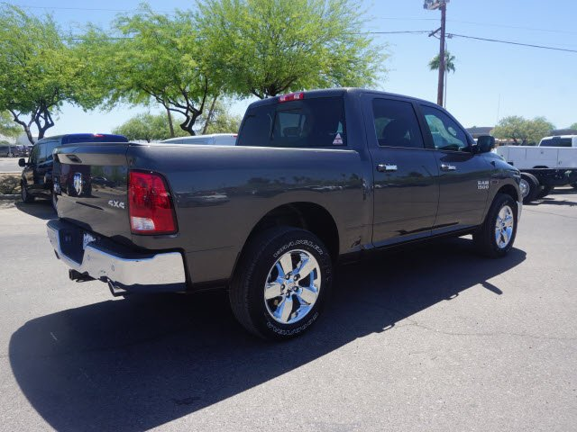2018 Ram 1500 Crew Cab 4x4,  Pickup #D182830 - photo 2