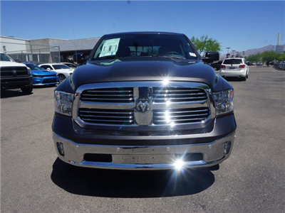2018 Ram 1500 Crew Cab 4x4,  Pickup #D182830 - photo 3
