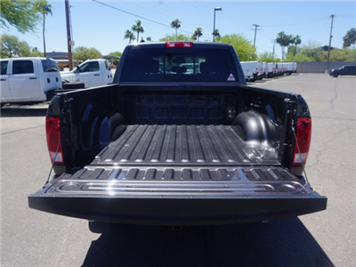 2018 Ram 1500 Crew Cab 4x4,  Pickup #D182830 - photo 6