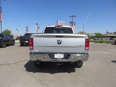 2018 Ram 1500 Crew Cab 4x4,  Pickup #D182857 - photo 6