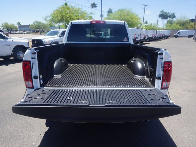 2018 Ram 1500 Quad Cab 4x4,  Pickup #D182903 - photo 6