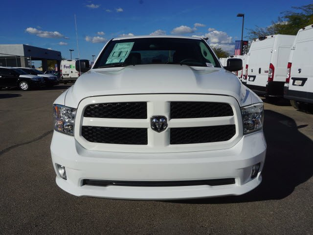 2018 Ram 1500 Crew Cab 4x2,  Pickup #D182912 - photo 3