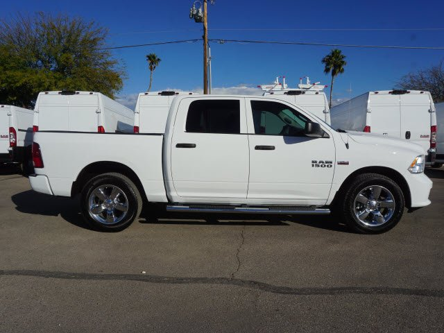 2018 Ram 1500 Crew Cab 4x2,  Pickup #D182912 - photo 4