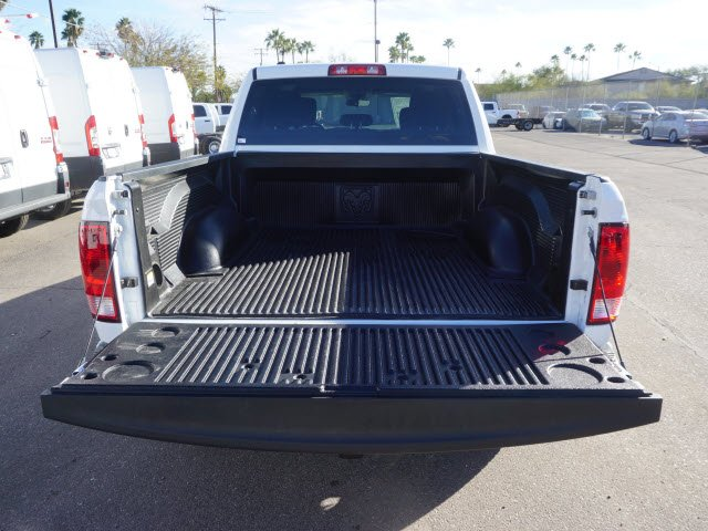 2018 Ram 1500 Crew Cab 4x2,  Pickup #D182912 - photo 6