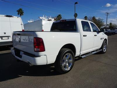 2018 Ram 1500 Crew Cab 4x2,  Pickup #D182912 - photo 2