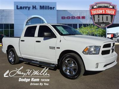 2018 Ram 1500 Crew Cab 4x2,  Pickup #D182912 - photo 1