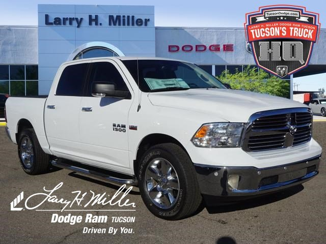 2018 Ram 1500 Crew Cab 4x2,  Pickup #D182949 - photo 1