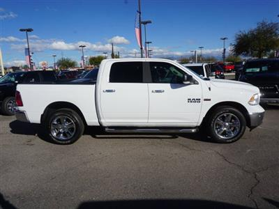 2018 Ram 1500 Crew Cab 4x2,  Pickup #D182949 - photo 4