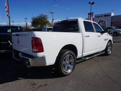 2018 Ram 1500 Crew Cab 4x2,  Pickup #D182949 - photo 2