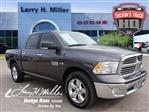 2018 Ram 1500 Crew Cab 4x2,  Pickup #D183029 - photo 1