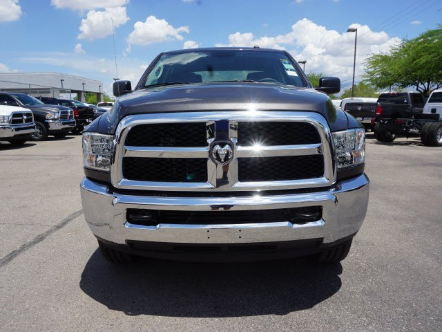 2018 Ram 2500 Crew Cab 4x4,  Pickup #D183060 - photo 3