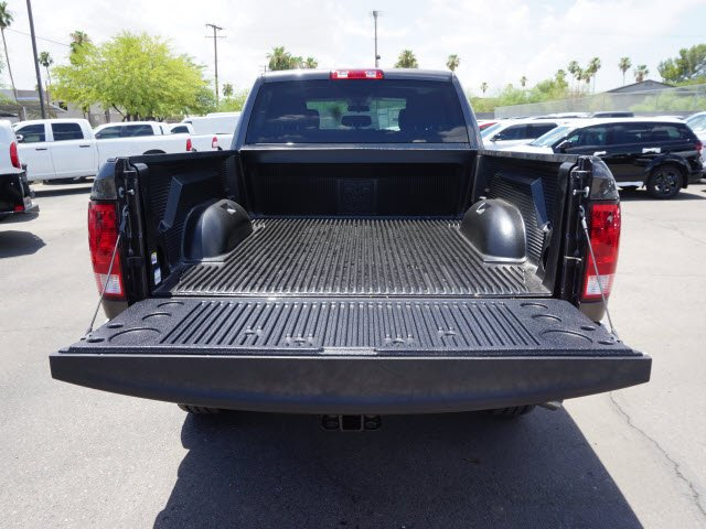 2018 Ram 2500 Crew Cab 4x4,  Pickup #D183060 - photo 6