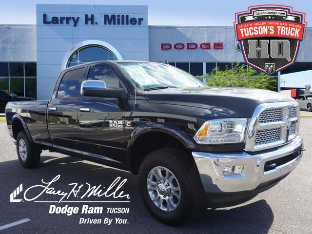 2018 Ram 2500 Crew Cab 4x4,  Pickup #D183085 - photo 1