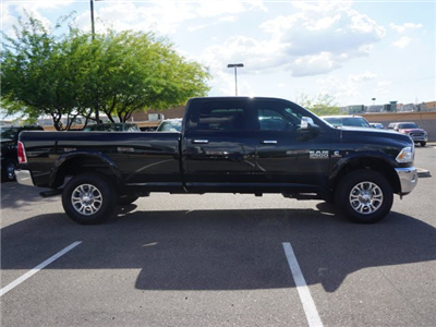 2018 Ram 2500 Crew Cab 4x4,  Pickup #D183085 - photo 4