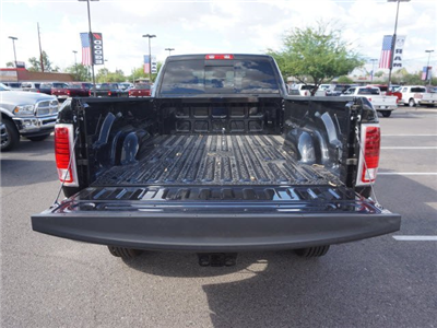 2018 Ram 2500 Crew Cab 4x4,  Pickup #D183085 - photo 6