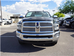 2018 Ram 2500 Crew Cab 4x4,  Pickup #D183085 - photo 3