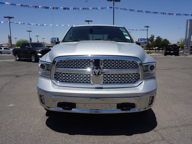 2018 Ram 1500 Crew Cab 4x4,  Pickup #D183092 - photo 3