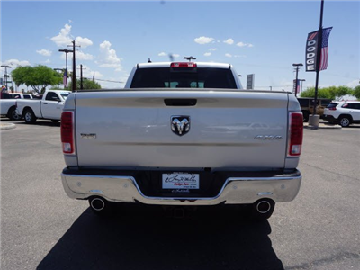 2018 Ram 1500 Crew Cab 4x4,  Pickup #D183092 - photo 5