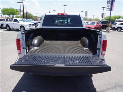 2018 Ram 1500 Crew Cab 4x4,  Pickup #D183092 - photo 6