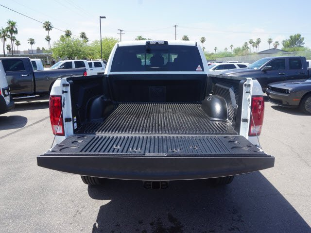 2018 Ram 2500 Mega Cab 4x4,  Pickup #D183101 - photo 6