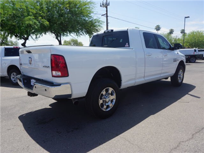 2018 Ram 2500 Mega Cab 4x4,  Pickup #D183101 - photo 2