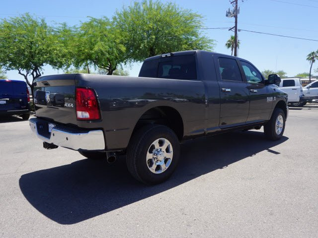 2018 Ram 2500 Mega Cab 4x4,  Pickup #D183102 - photo 2