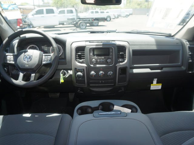 2018 Ram 1500 Quad Cab 4x2,  Pickup #D183128 - photo 9